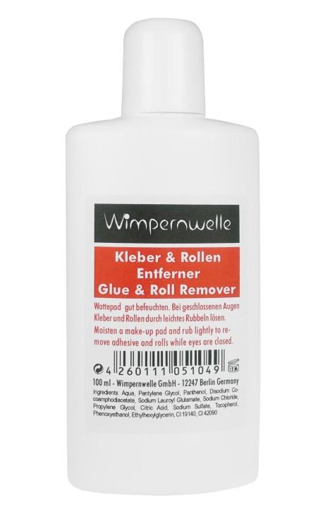 Kleber & Rollen Entferner 100 ml