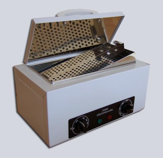 Heißluftsterilisator