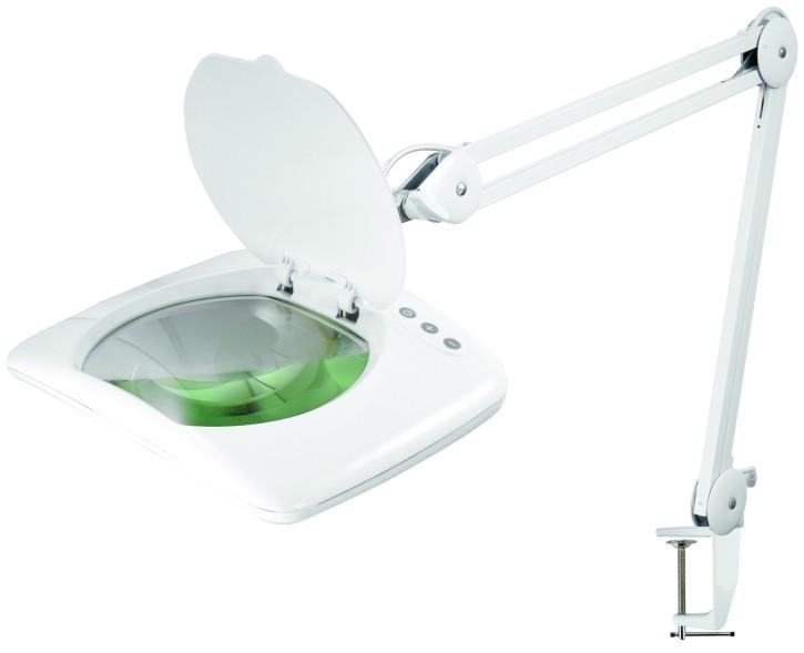 Profi Lupenlampe LED 3,0 dpt.
