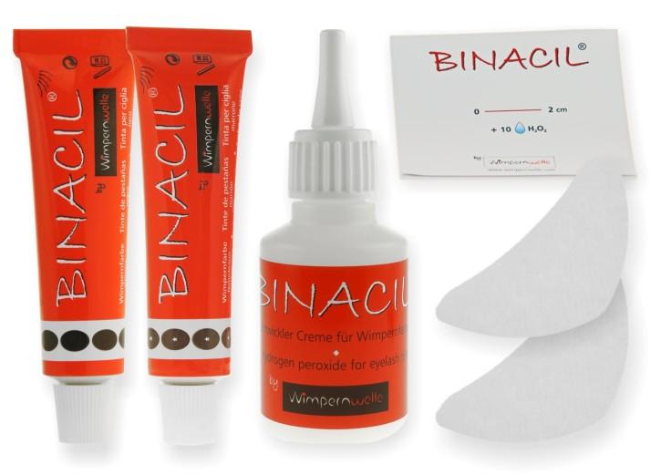 Binacil Test Kit