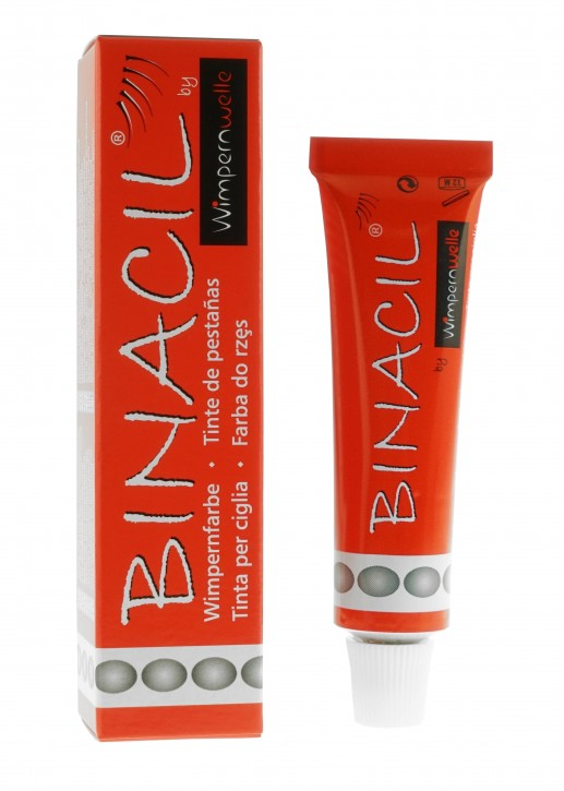 Binacil hellschwarz 15 ml