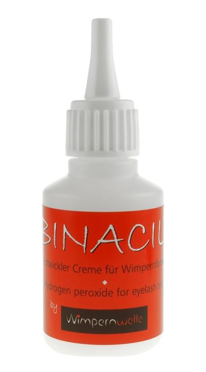 Binacil Entwickler Creme  50 ml